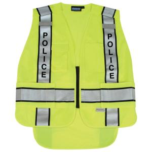 ERB S368 M/L HVL 5-Point Break-Away Public Safety Vest by ERB