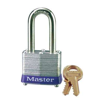 Long Shackle Padlock