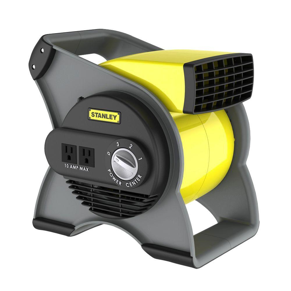 Stanley Pivoting Blower Fan