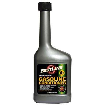 12 fl. oz. Gasoline Conditioner