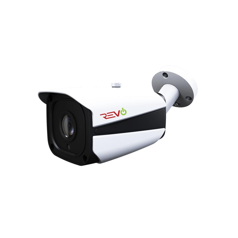Aero HD 5 Megapixel Indoor/Outdoor Bullet Camera