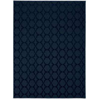 Sparta 12 Ft. x 12 Ft. Area Rug Navy