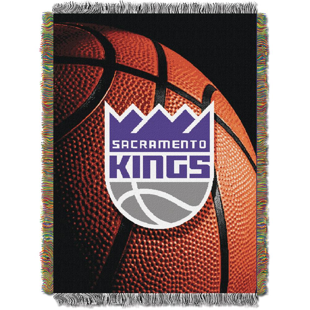 Kings Photo Real Multi Color Polyester Tapestry throw