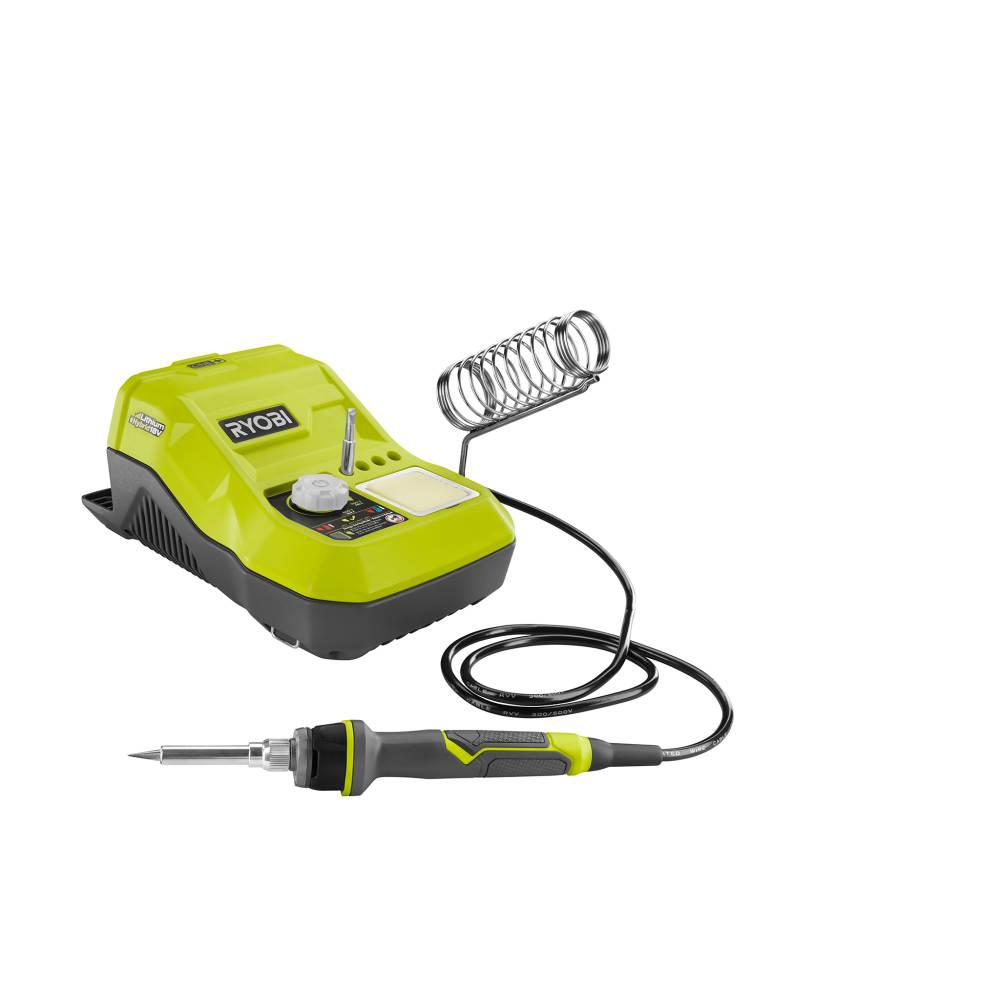 Ryobi 18 Volt One Hybrid Soldering Station Tool Only P3100 The