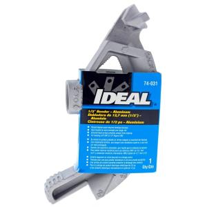 IDEAL Aluminum Bender Head, 1/2 inch EMT by IDEAL