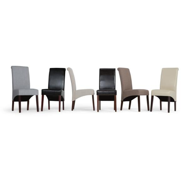 Parson Dining Chair Set