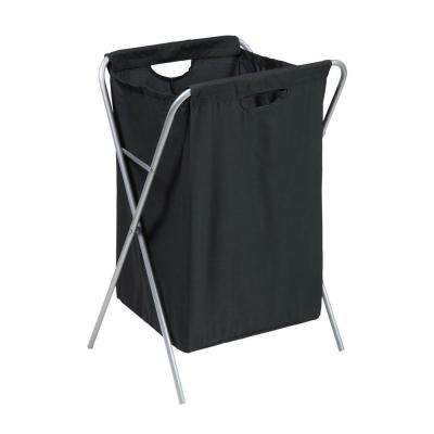 Fold Up Nylon Hamper