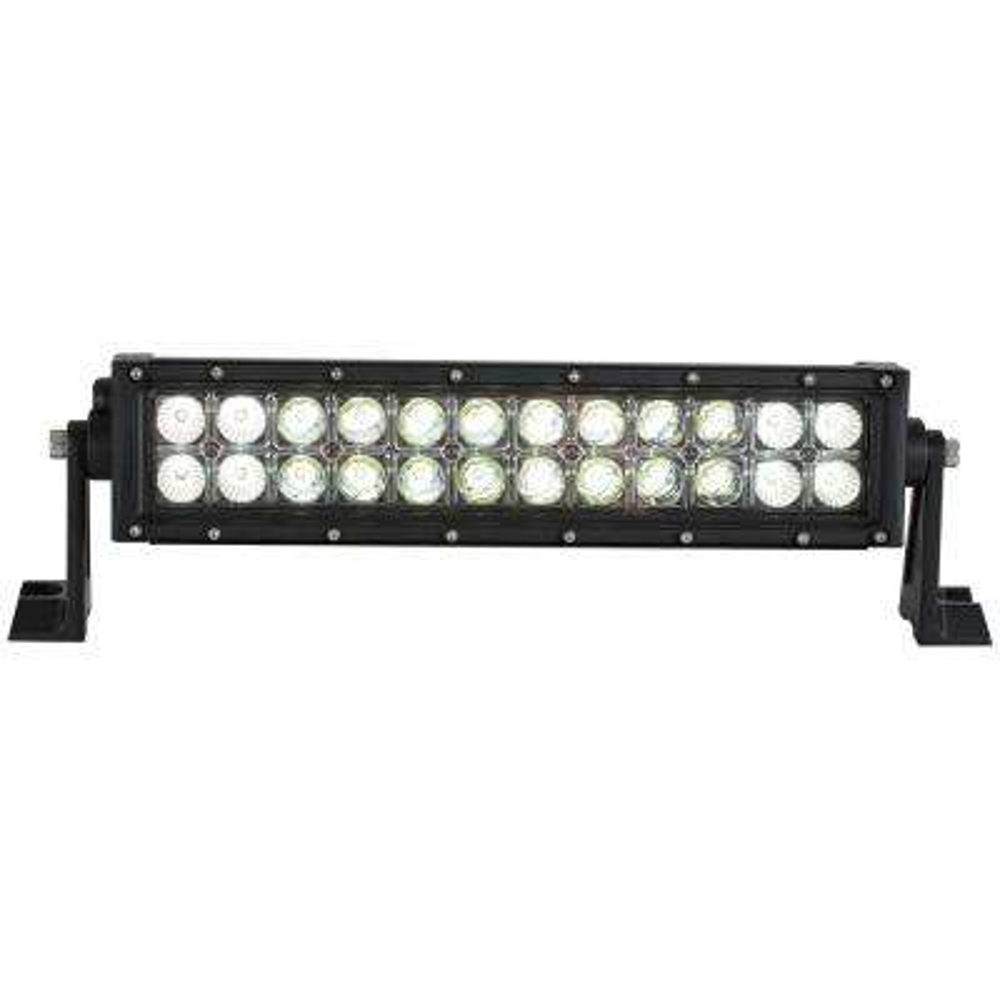 14.09 in. LED Combination Spot-Flood Light Bar