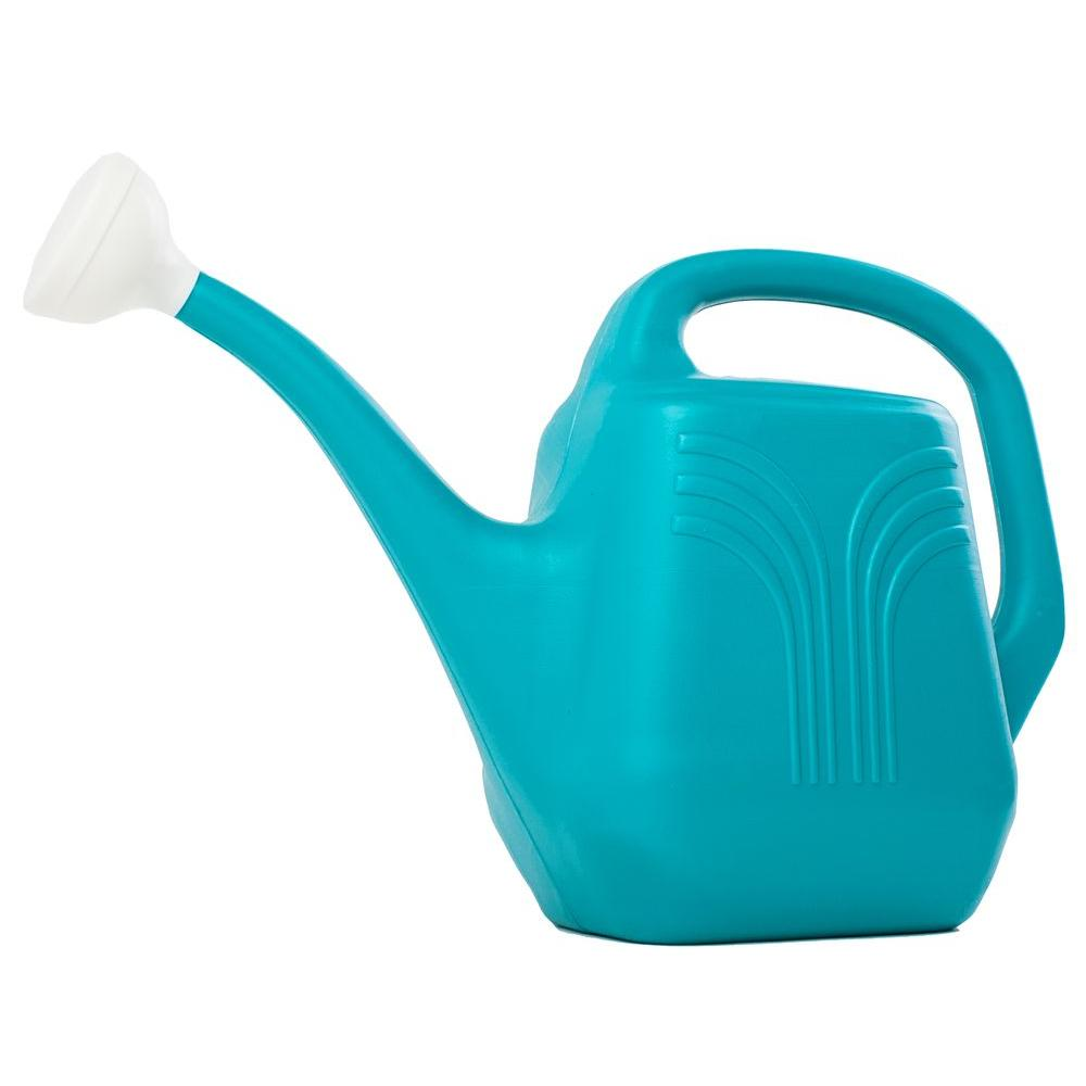 Bloem 2 Gal. Sea Struck Watering Can (12-Pack)