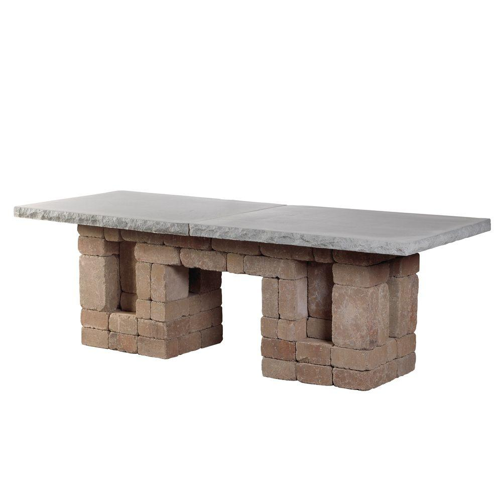 Necessories Rectangle Dining Table Image