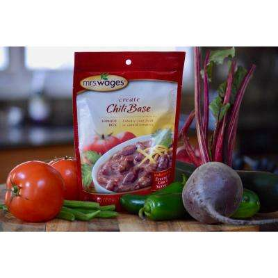 Chili Tomato Canning Mix (12-Pack)