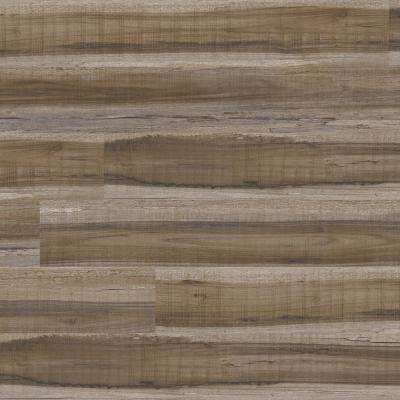 Woodland Salvaged Forrest 7 in. x 48 in. Rigid Core Luxury Vinyl Plank Flooring (23.8 sq. ft. / case)