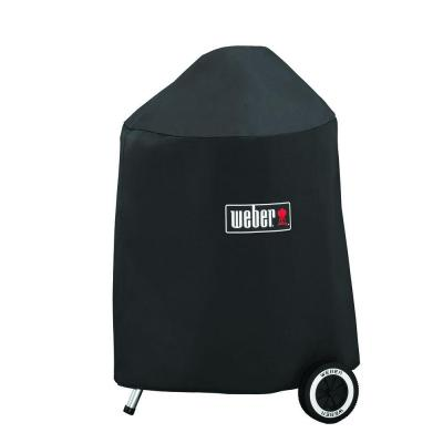 18 in. Charcoal Grill Cover
