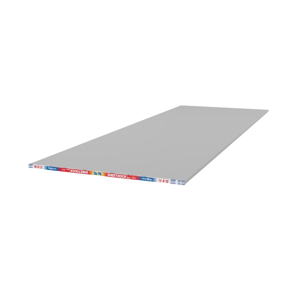 1 2 In X 4 Ft X 12 Ft Firecode C Panels 14231011712 The Home Depot