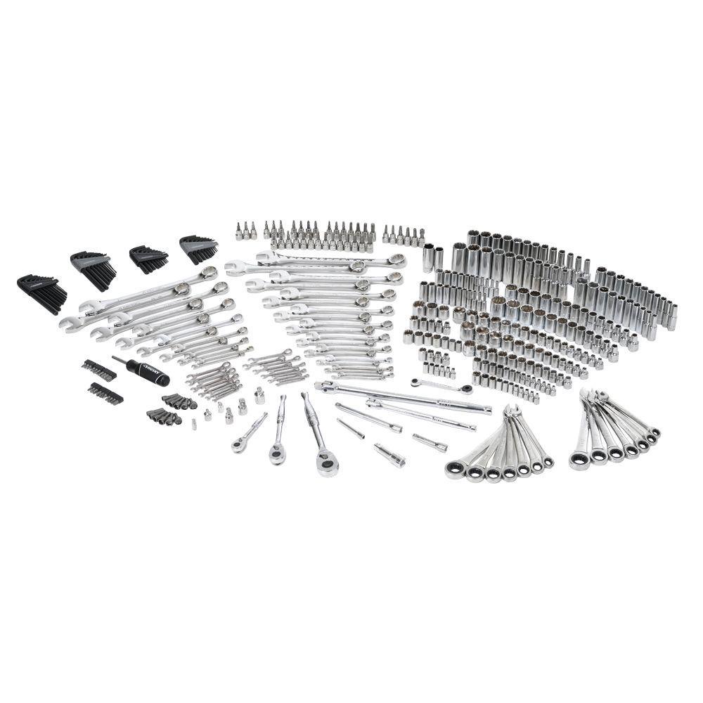 Husky Mechanics Tool Set (391-Piece)