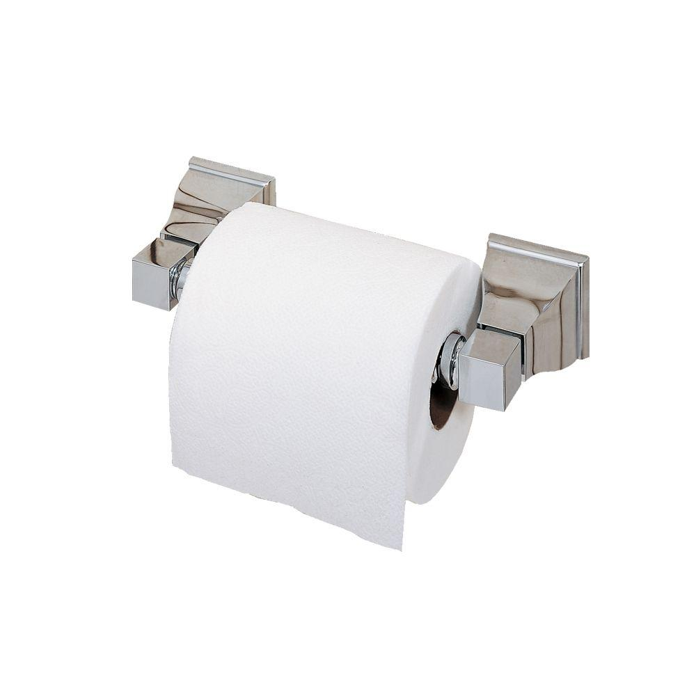 American Standard Town Square Toilet Paper Holder in Polished Chrome-DISCONTINUED