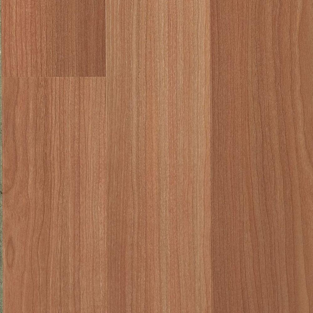 Innovations Cherry Block 8 mm Thick x 11.44 in. Wide x 46.53 in. Length Click Lock Laminate Flooring (18.49 sq. ft. / case)