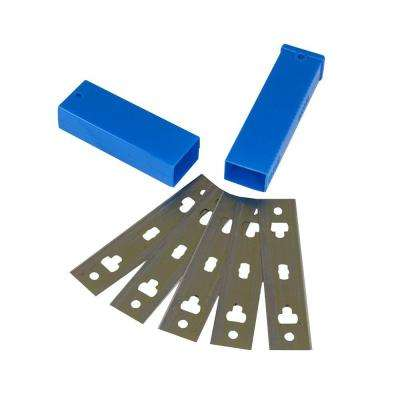 4 in. Replacement Blades (5-Pack)