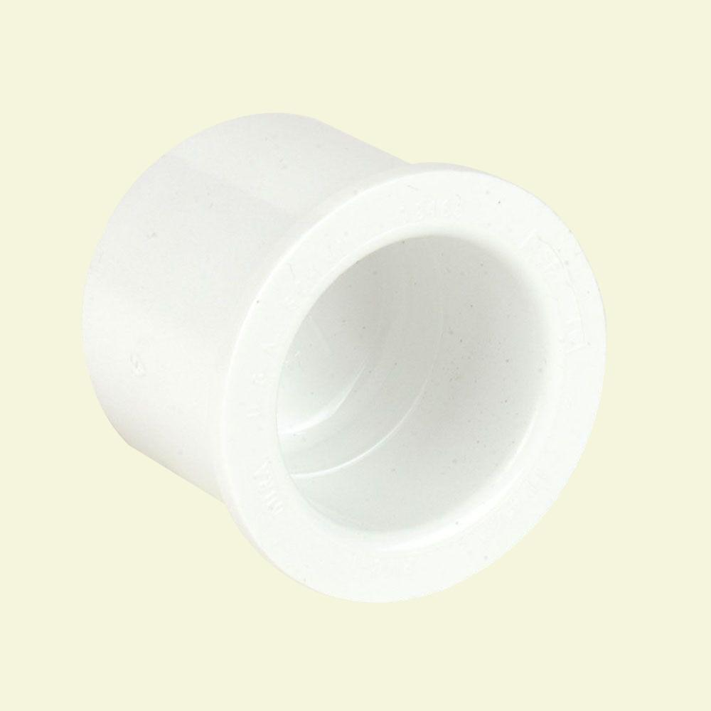 "3//4/"" PVC Spigot Plug Sch. 40"