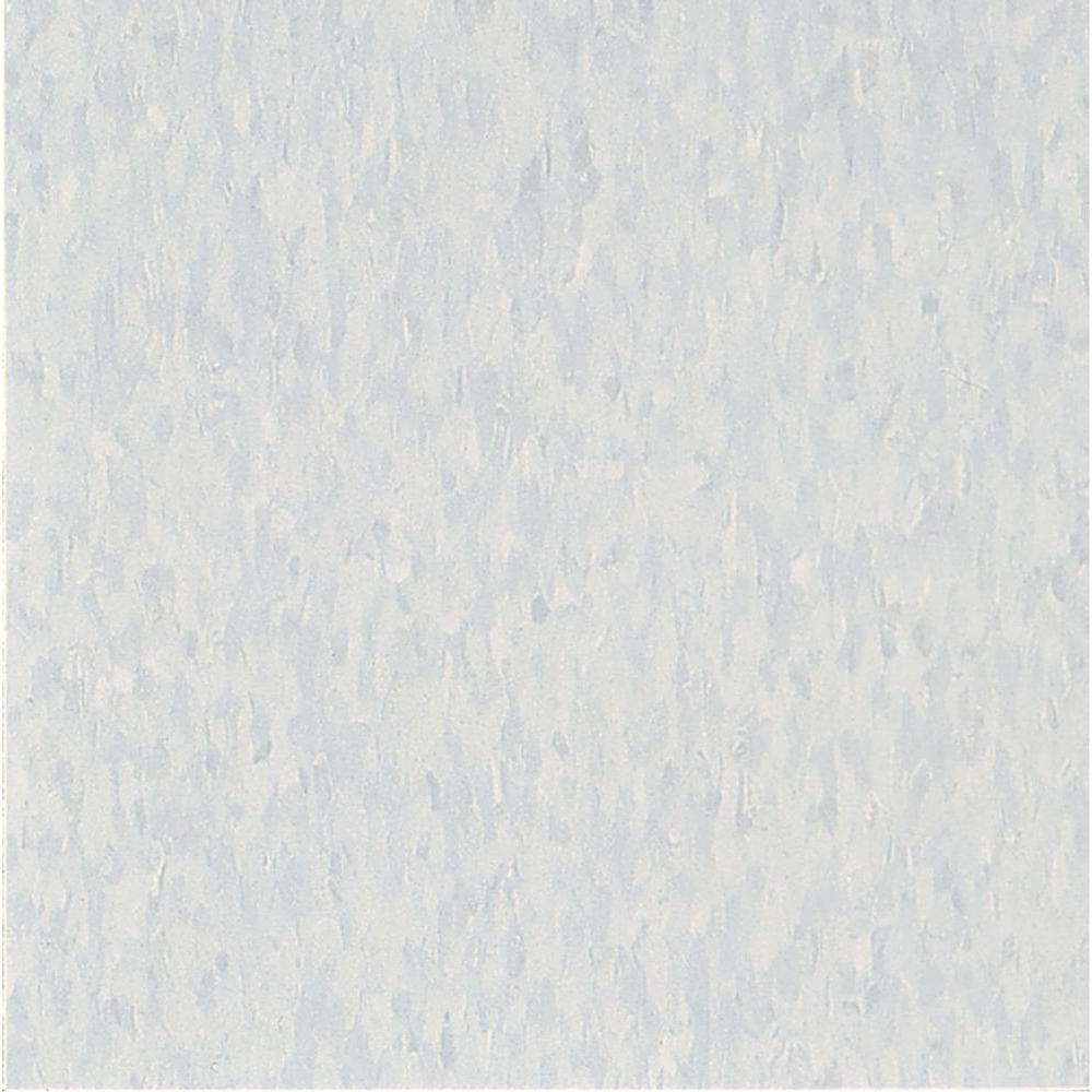 Armstrong Imperial Texture VCT 12 in x 12 in Soft Cool Gray