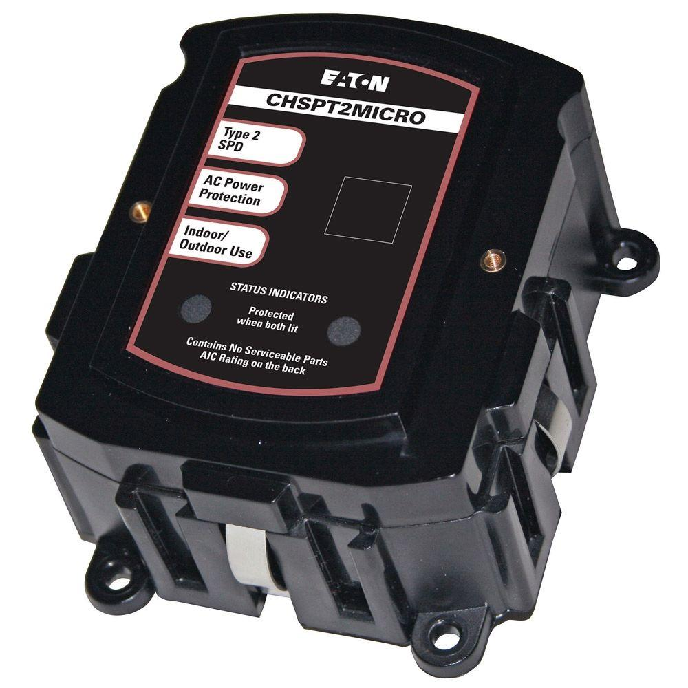 Eaton Complete Home Surge Protection