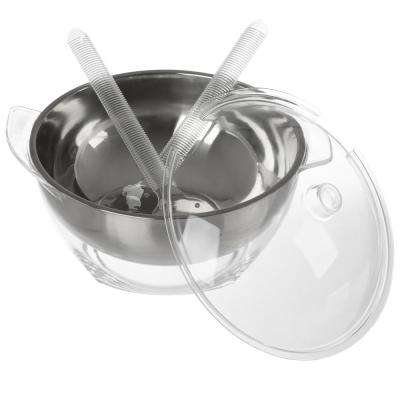 5-Piece Salad Bowl Serving Dish Set