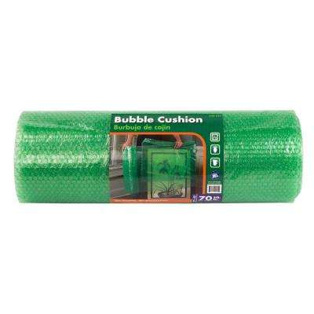 3/16 in. x 24 in. x 35 ft. Bubble Cushion