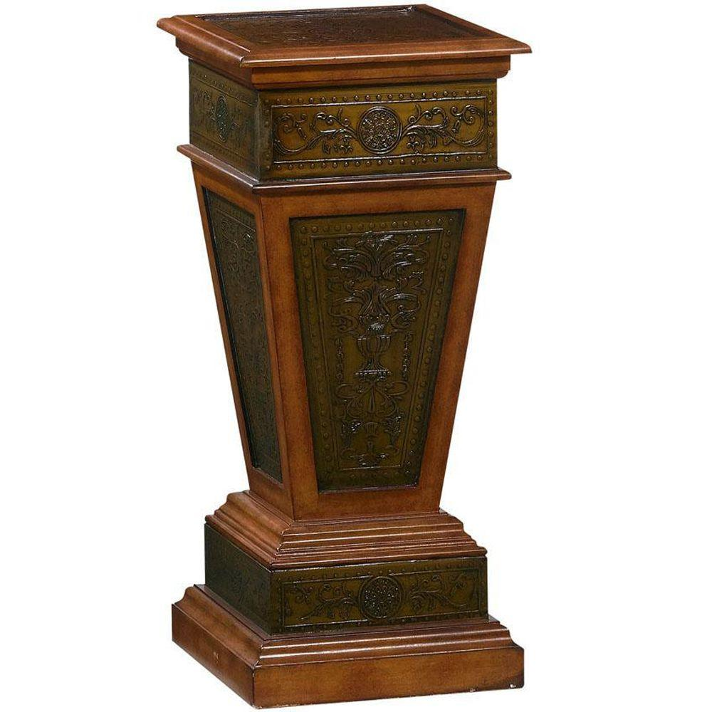 Home Decorators Collection Royal Pedestal