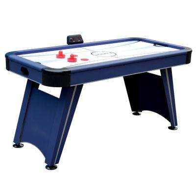 Voyager 5 ft. Air Hockey Table