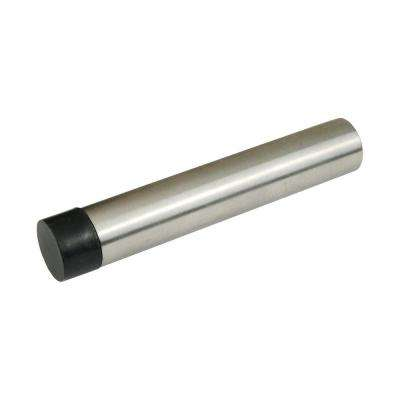 Stainless Steel Wall/Door Mount Rigid Door Stop