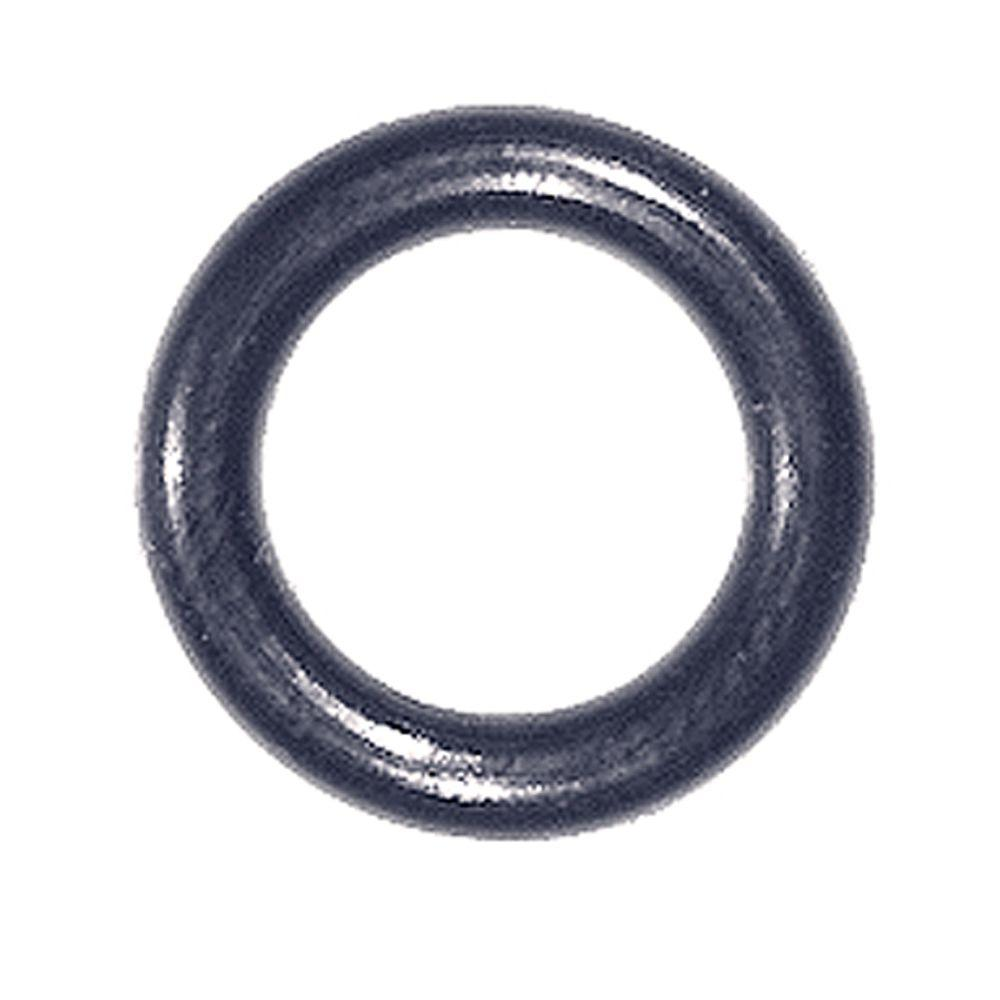 Danco DANCO #8 O-Ring (10-Pack), Black