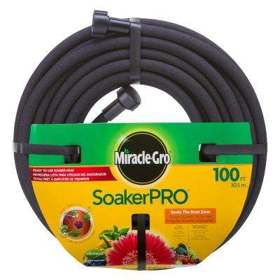 3/8 in. Dia x 100 ft. Soaker Pro Hose