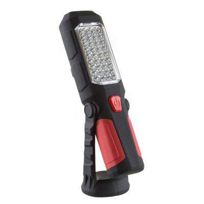 200 Lumen 37 LED Worklight Flashlight