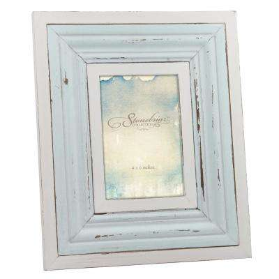 White - Floater Frame - Tabletop - Wall Frames - Wall Decor - The ...