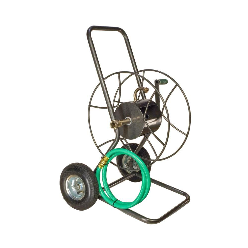 null 2-Wheel Hose Truck-DISCONTINUED