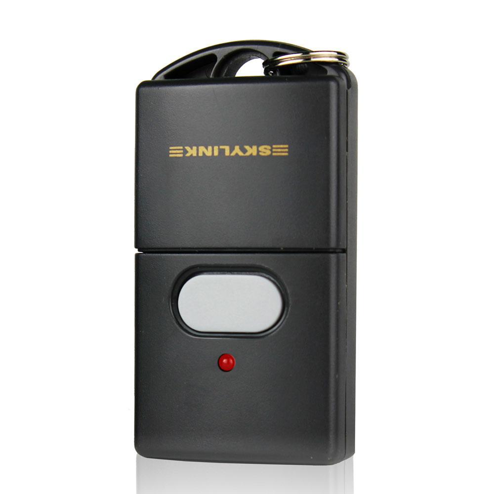 Universal Garage Door Opener 1 Button Keychain Remote, Compatible with Multiple Manufacturers of Garage Door Openers