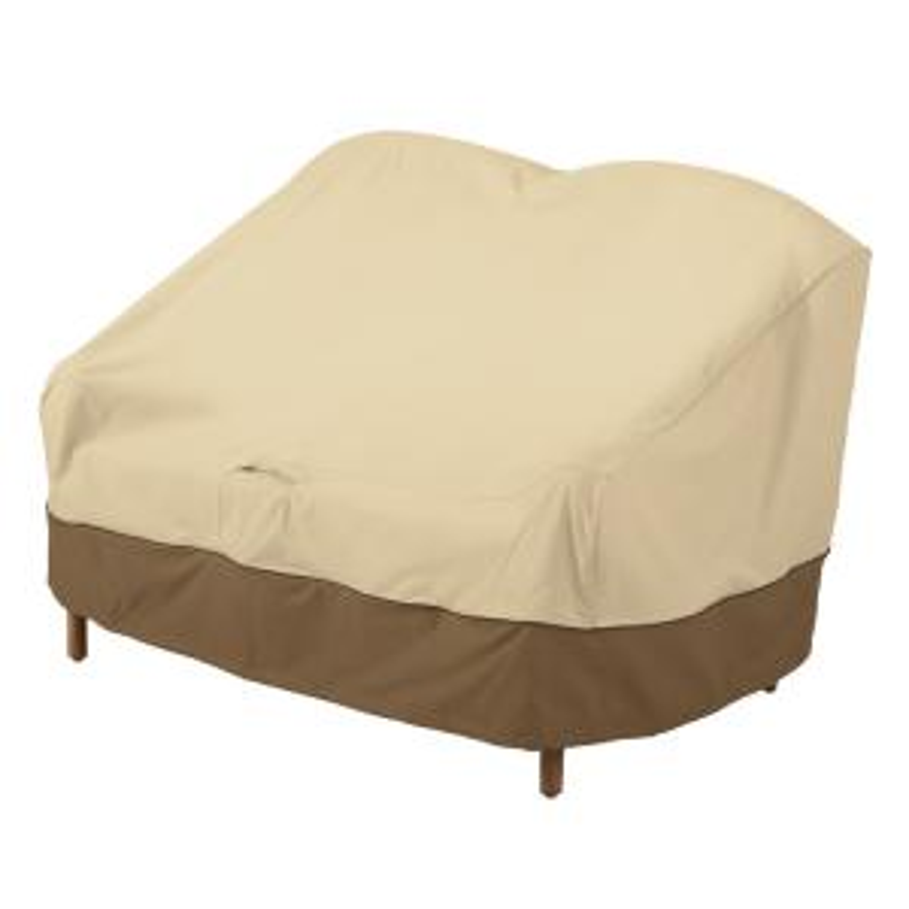 Veranda Double Adirondack Patio Chair Cover