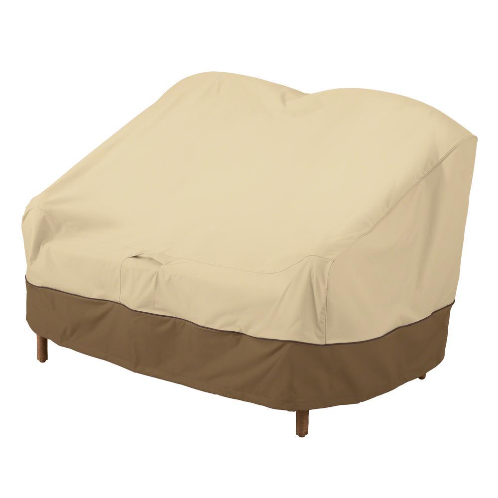 Veranda Double Adirondack Patio Chair Cover · (2) · Classic Accessories ...
