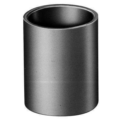 4 in. PVC Standard Coupling (Case of 5)