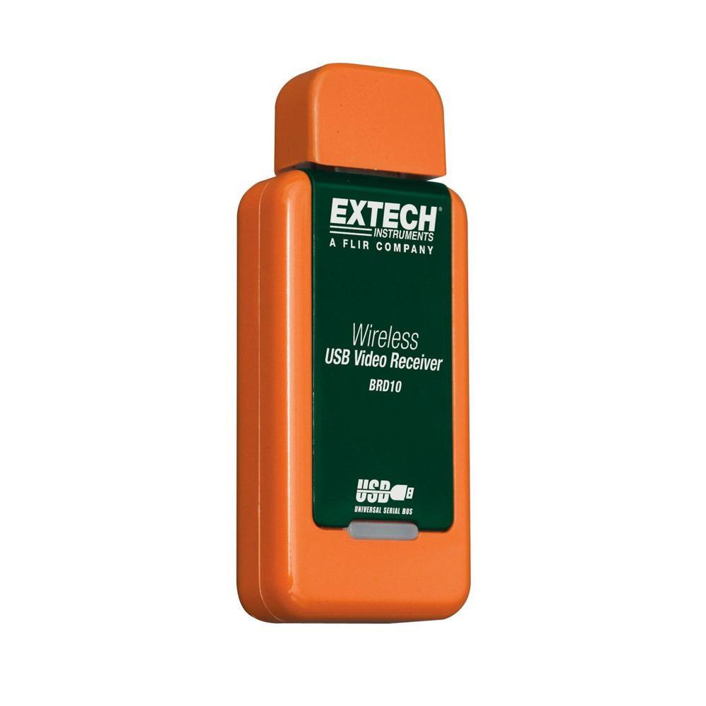 Extech Wireless Video Receiver