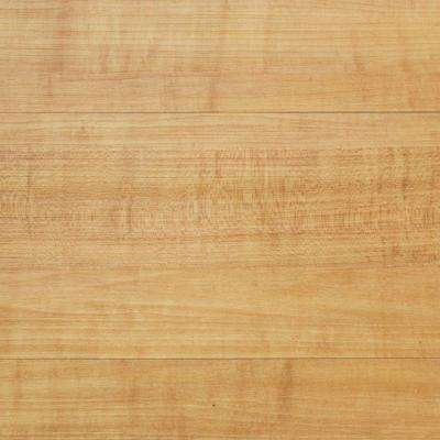 Sandy Beech 6 in. x 36 in. x 0.118 in. Luxury Vinyl Plank (36 sq. ft. / case)