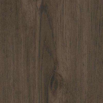 Rustica Timberview 7 in. x 48 in. WPC Click Vinyl Plank Flooring (23.33 sq. ft./case)