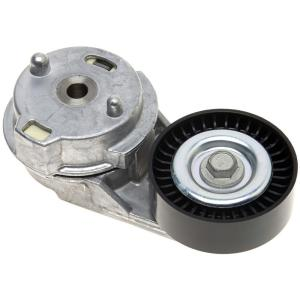 ACDelco 39169 Professional Automatic Belt Tensioner and Pulley Assembly