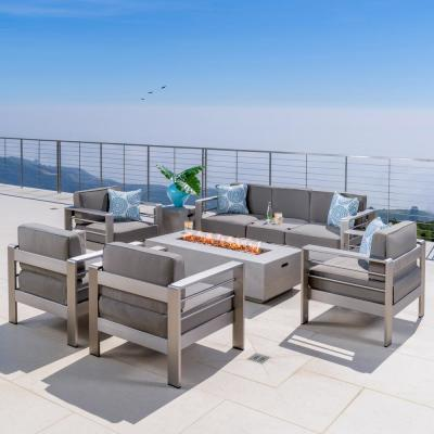 Fire Pit Patio Sets Outdoor Lounge