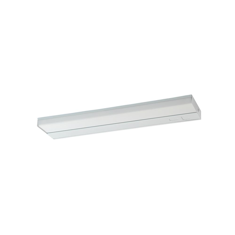 Led Under Cabinet Wide Lighting Fixture