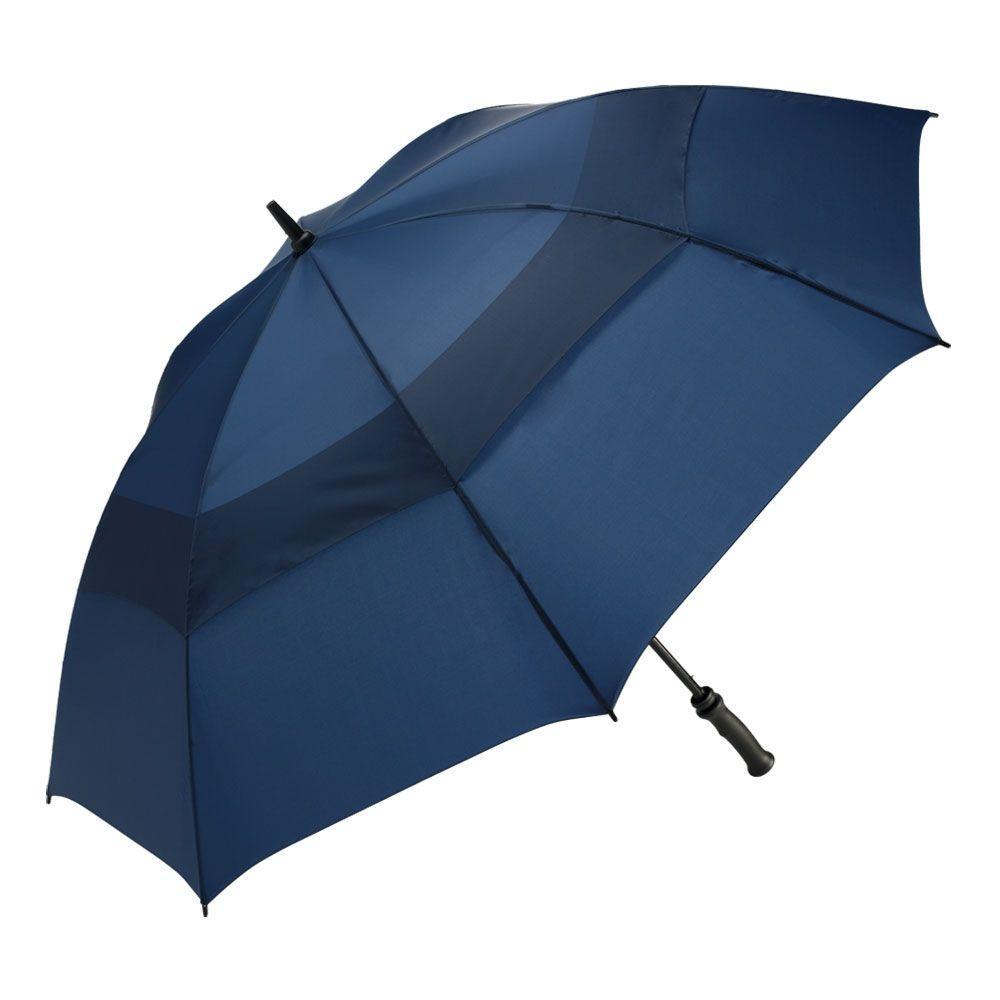 WindJammer 62 in. Arc Golf Umbrella