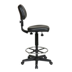 Office Star Drafting Chair Review Amazon Com Office Star