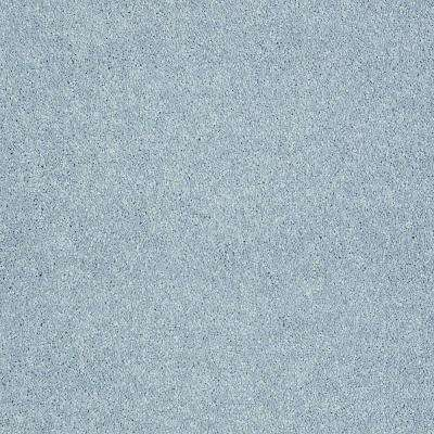 Carpet Sample - Slingshot II - In Color Island Moss 8 in. x 8 in.