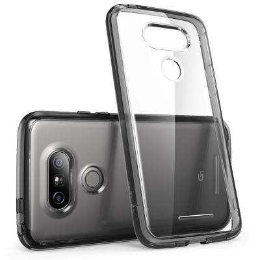 LG G5 Case-Halo Scratch Resistant Case, Black
