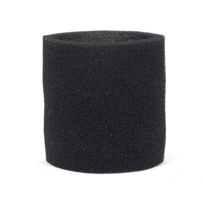 Foam Filter Sleeve for Select Genie and Shop-Vac Wet Dry Vacs (3-Pack)